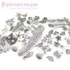 Подвески под серебро <sup>106</sup>