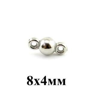 Коннектор 8х4 #3966