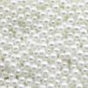Шарики жемчужные D=6 мм 1 гр (9 шт)