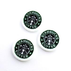 Кабошон Starbucks #5408