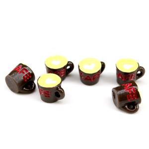 Кружечка кофе Мини #1378