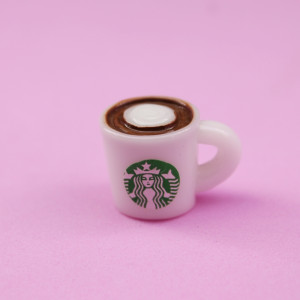 Кружка Кофе Starbucks #5465