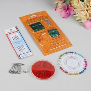 Набор для шитья в пакете #10757