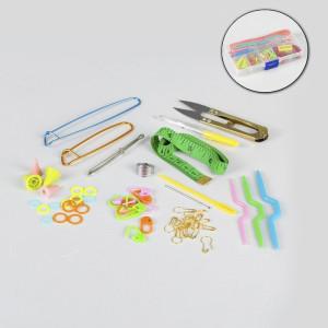 Набор для вязания 14 предметов #11776