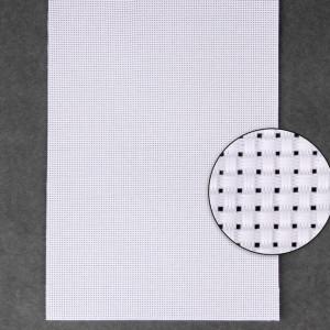 Канва для вышивания №11, 30х20 см #11738
