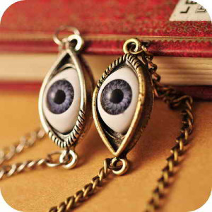 Кулон Глаз #7625